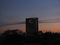 Hilton in Brussels