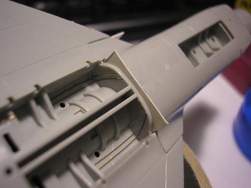 Mirage III E 1/32 revell - Page 4 5069364222_a5c6cb2dbd