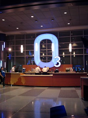 The O3 Bar @ Amway Center (msnguy81) Tags: basketball florida arena nba orlandomagic centralflorida orlandoflorida inauguralgame 101010 nbabasketball amwaycenter