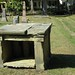 Empty Tomb in Mound Cemetery