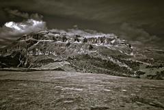 Mystic Mountains 18 (chricujo) Tags: berg falschfarben bergemountain