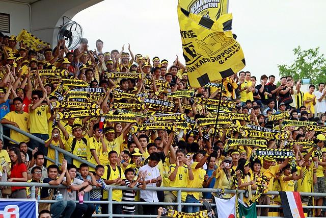 ThaiLand Premier League 2011  5071752663_1cd345f078_z