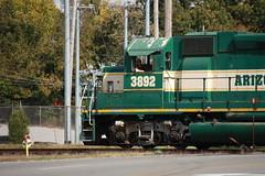 IMG_0124 (Bill Kramme) Tags: railroad train mna texasnortheastern arizonaandcalifornia