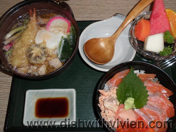 Sugimoto2-Nabeyaki-Udon-Salmon-Don