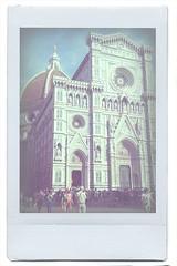 Der Dom in Florenz