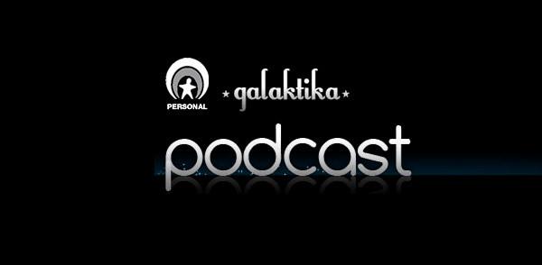 Galaktika Podcast 139 : Guille de Juan (Image hosted at FlickR)