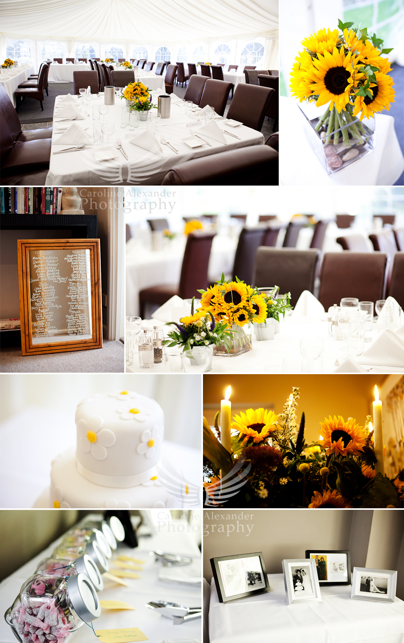 Gloucestershire Wedding Photographer The Three Horseshoes Buckinghamshire 26