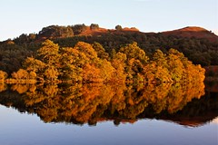 "Riflessi autunnali sul Rydal Water ("" paolo ammannati "") Tags: sunset panorama lake water lago tramonto niceshot natura cielo acqua autunno riflessi viaggi inghilterra thelakedistrict artisticphotos albeetramonti effettinaturali panoramafotogrfico theacademytreealley mygearandme ringexcellence blinkagain dblringexcellence distrettodeilaghi"