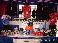Bikesource Kansas City KC Marathon Health and