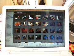 Recursive Photo Editing