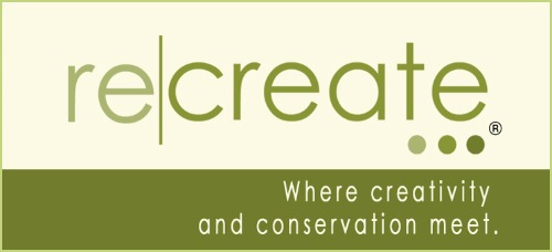 sponsor spotlight on reCREATE
