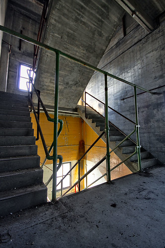 dark-stairs