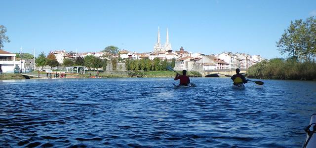 Río Adour