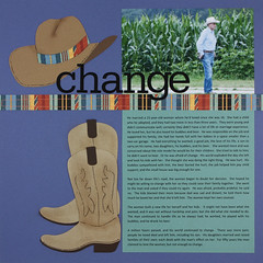 Change (SherryGrove) Tags: day17 12x12 singlephoto singlepage load1010