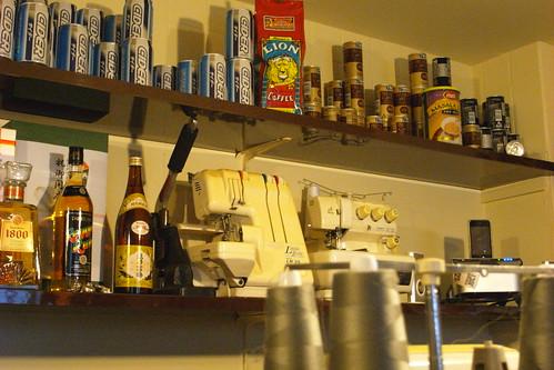 BIG MOUTH REFORM & Cafe