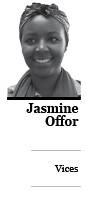 JasmineOfferVices