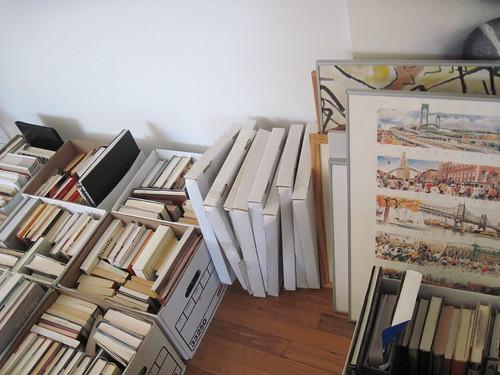 Move - Books and Art