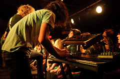 Dusty: The Word Alive (LLDPhotography) Tags: word alive the