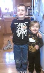 halloween t-shirts