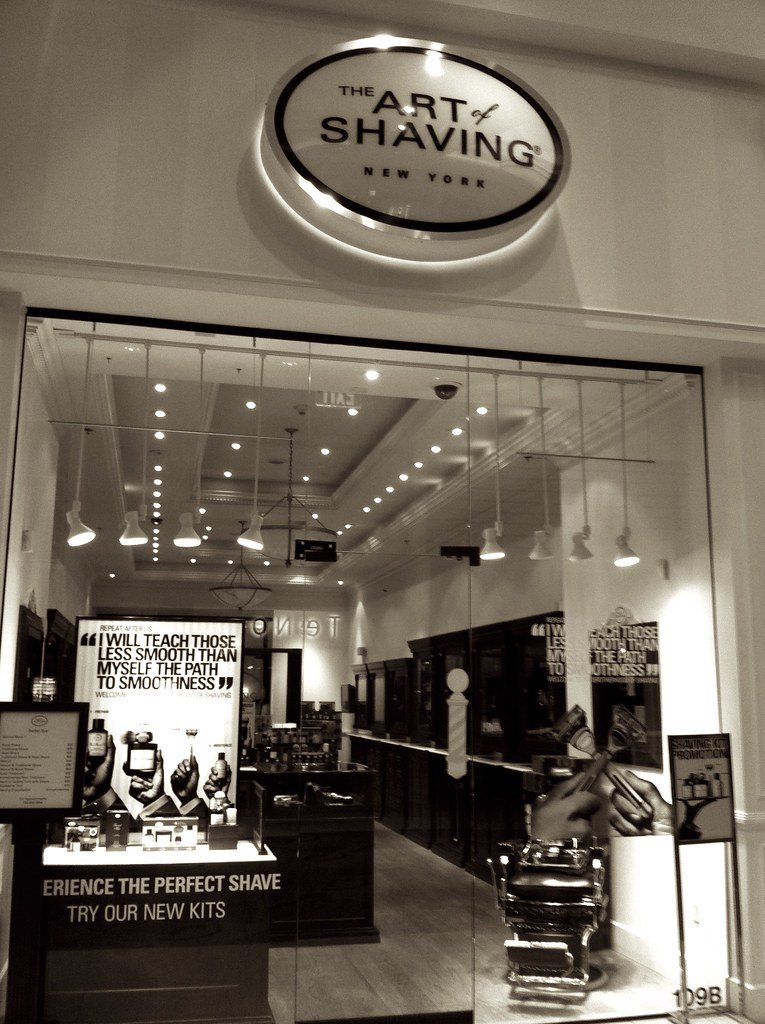 The Art of Shaving - Las Vegas