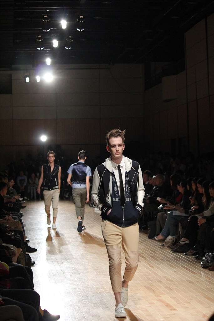 "ato Collection ""Japan Fashion Week in TOKYO 2010 (5)"