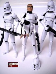 Clone Trooper Chopper