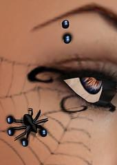 .:ellabella:. Arachni's Kiss
