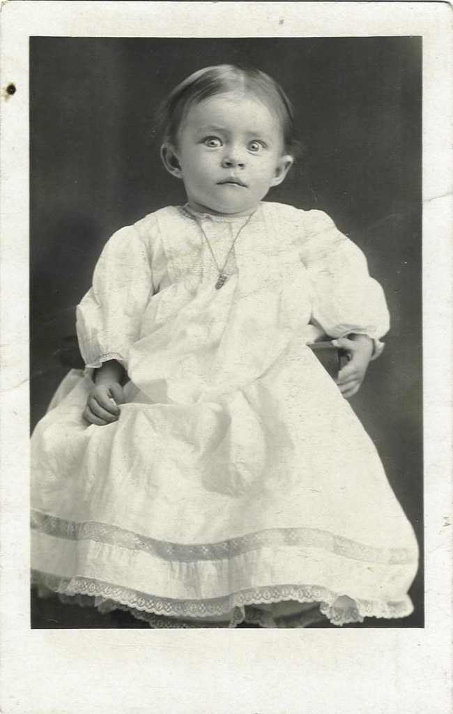 1907 - Bullet Baby