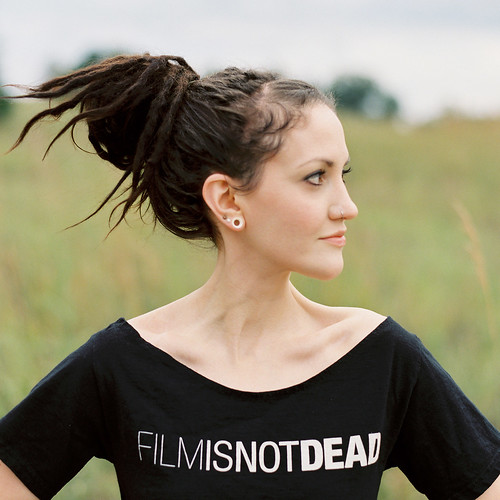 {Film Is Not Dead}