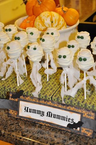 Mummies Night Out
