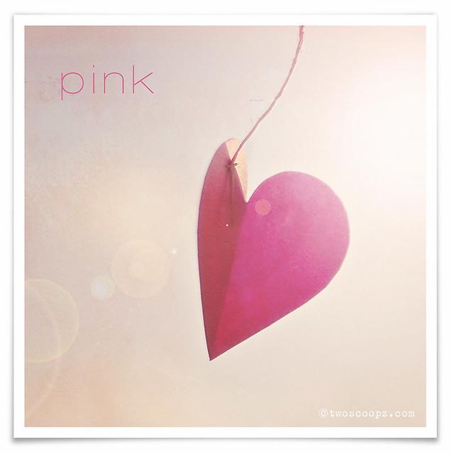 pink 300/365