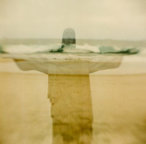 Cristo Redentor on Copacabana