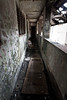 The Corridor to the Past (liontehleh) Tags: door old building abandoned chair corridor palace dilapidated istana spook canon500d woodneuk