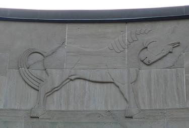 Horse Palace, Toronto