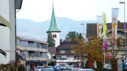 From Wangen to Solothurn 001