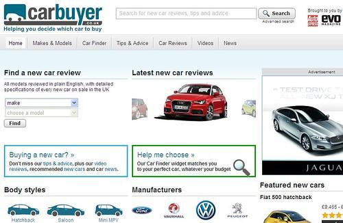 Dennis Extends Motoring Portfolio By Launching Car Buying Site Press Gazette