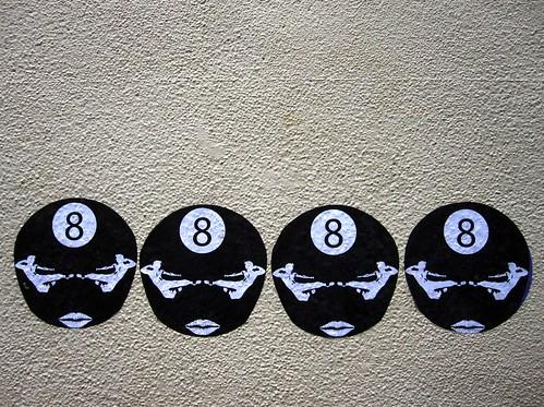 Street art Canberra