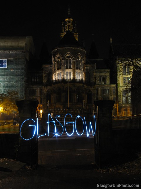 560th Anniversary of the University of Glasgow