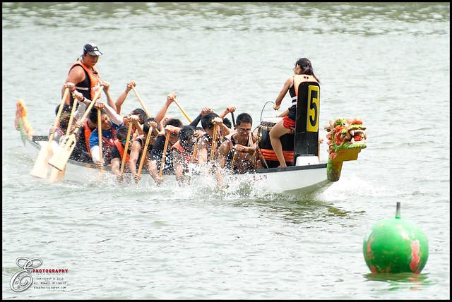 River Regatta - 003