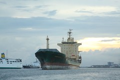 Cape Sorrell (EcKS! the Shipspotter) Tags: ships psss mactanchannel cebuships philippineships