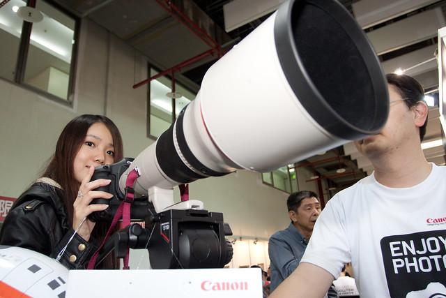2010旅遊展+相機器材展