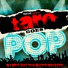 taro goes pop logo