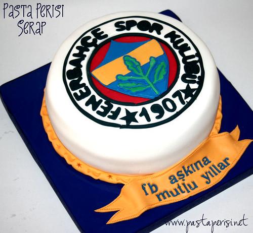 fb pastası