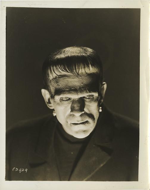 Frankenstein (Universal, 1931) 3