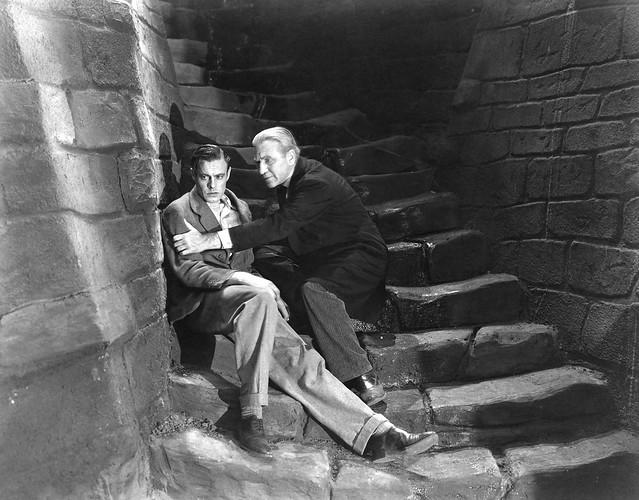 Frankenstein (Universal, 1931) 27