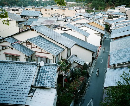 Miyajima / 厳島