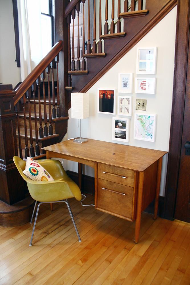 My New Desk. Love it.