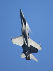 F/A-18C Hornet (Chris M 44) Tags: show coast treasure florida air stuart fl hornet fa18c