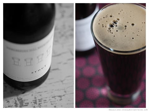 Hargreaves Hill Stout© by Haalo