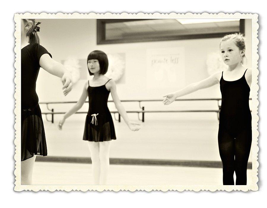 ballet frame 3